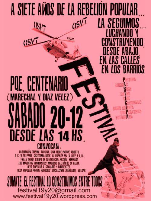 festival-20-dic-afiche-rojo